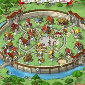 Travian Kingdoms kostenlos spielen - browserspiele fm